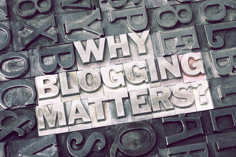 Bringing Your Blog to Life: Tips to Make it Worth the Read