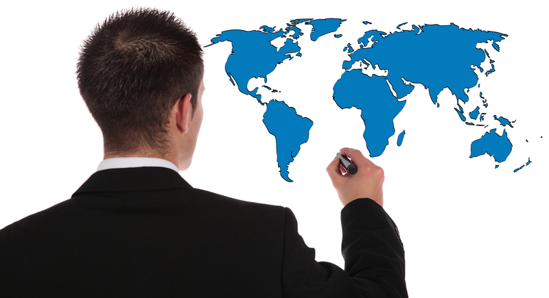 4 Tips for Expanding Your Business Overseas