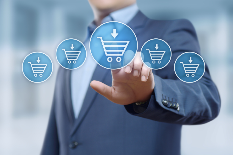 What Small Online Companies Need to Compete With Big Retailers