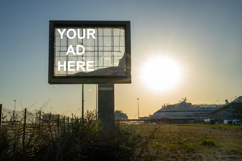 Why You Should Continue Spending on Traditional Advertising
