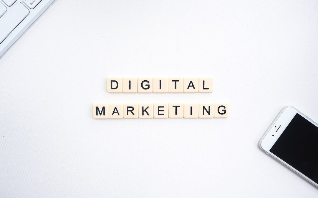 What You Need to Change Up Your Digital Marketing Strategies