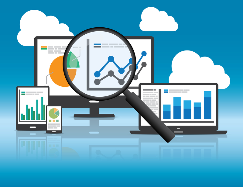 3 Areas of Your Business That Can Be Improved by Using Analytics