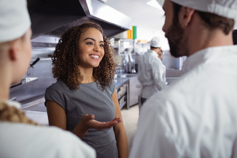Want to Run a Successful Restaurant? 3 Things You Can't Afford to Forget